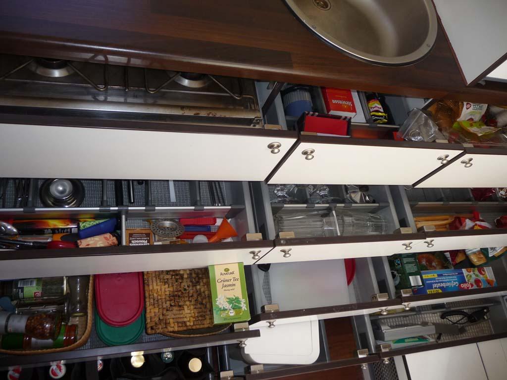 Großartig Küche Einräumen Mit System Fotos >> Kuche Einraumen Mit ...