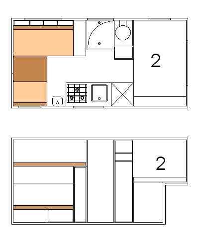hab mir mal gedanken ber ne kabine gemacht allrad lkw gemeinschaft. Black Bedroom Furniture Sets. Home Design Ideas