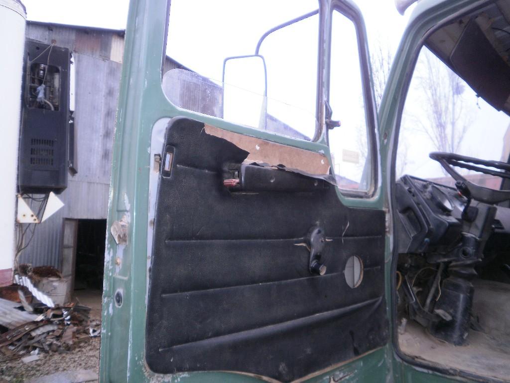 truck fahrer in alaska