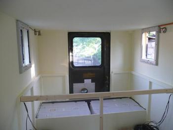 glasfasertapete streichen allrad lkw gemeinschaft. Black Bedroom Furniture Sets. Home Design Ideas